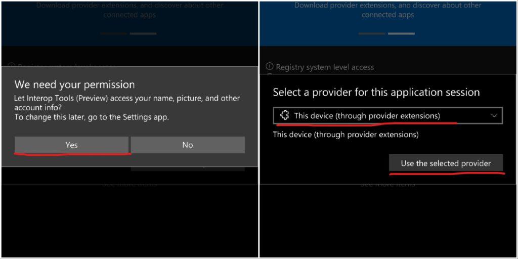 Windows 10 Mobile Registry módosítás #1 – WINSIDER